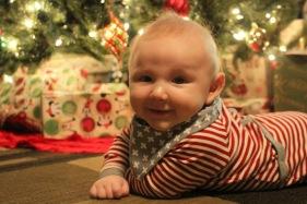 Noelan's 1st Christmas